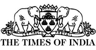 The Times of India-Logo