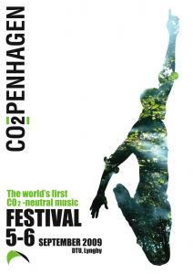 CO2PENHAGEN FESTIVAL: THE WORLD'S FIRST CO2 NATURAL FESTIVAL