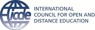 International council for open and distance educationx1