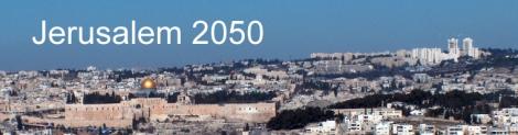 Jerusalem 2050