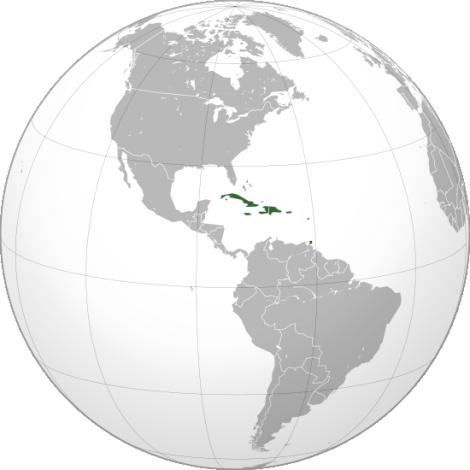 Caribbean (UN Statistics Division subregion)