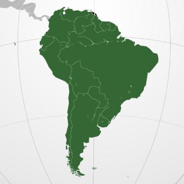 South America (UN Statistics Division subregion)