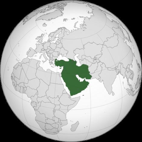 Western Asia (UN Statistics Division subregion)