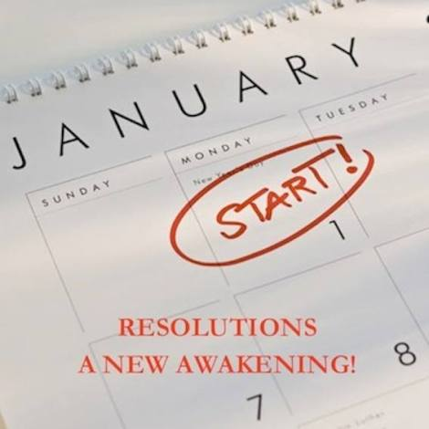 Resolutions a new awakening_let poetry be
