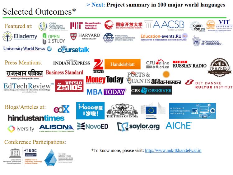 Zero Cost MBA_Marketing_Outcomes 2