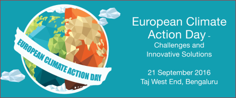 European Climate Action Day