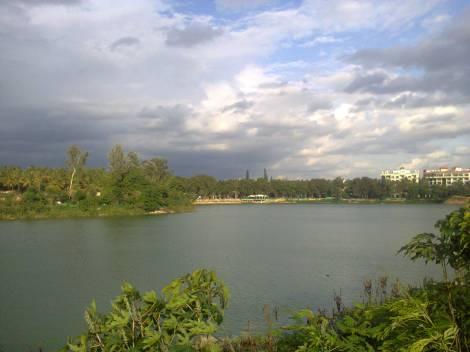Aanchelpalaya Lake